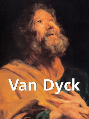 cover image of Van Dyck