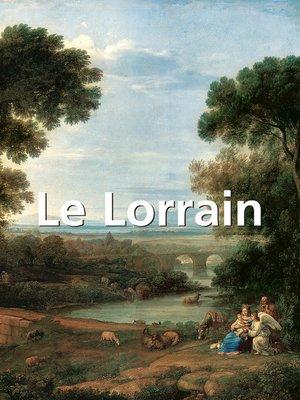 cover image of Le Lorrain