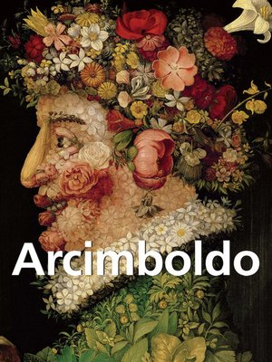 cover image of Arcimboldo
