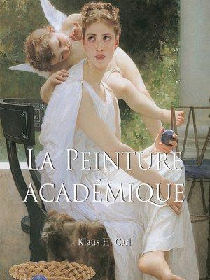 cover image of La Peinture Académique