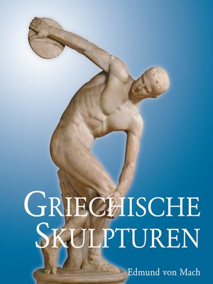 cover image of Griechische Skulpturen