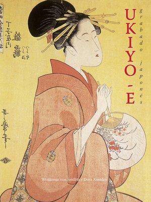 cover image of Ukiyo-e--grabado japonés