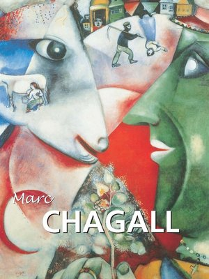 cover image of Marc Chagall