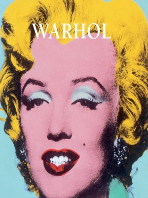 cover image of Warhol