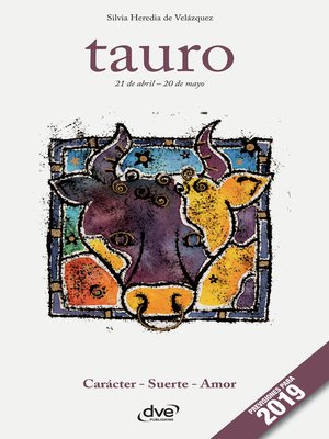 cover image of Tauro