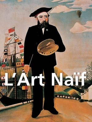 cover image of L'Art Naïf