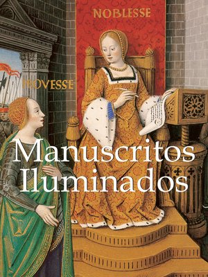 cover image of Manuscritos Iluminados
