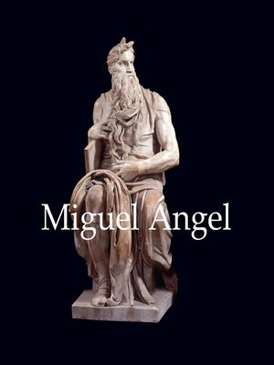 cover image of Miguel Ángel