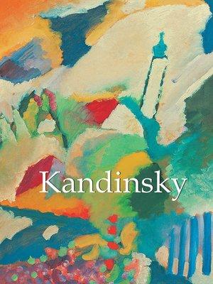 cover image of Kandinsky
