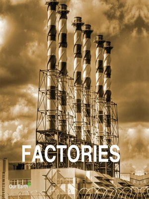 cover image of Factories