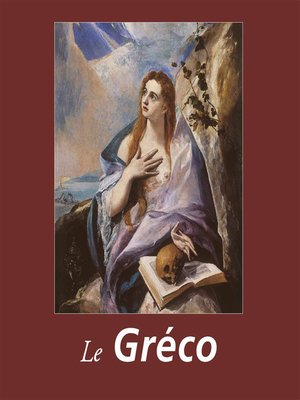 cover image of Le Gréco