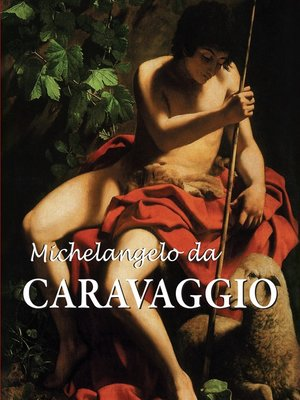 cover image of Michelangelo da Caravaggio