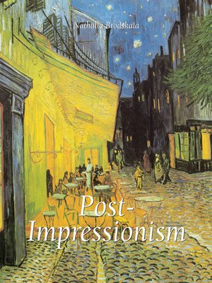cover image of Post-Impressionism