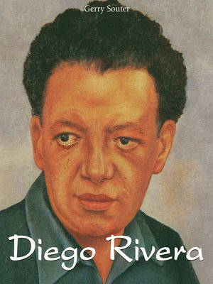 cover image of Diego Rivera