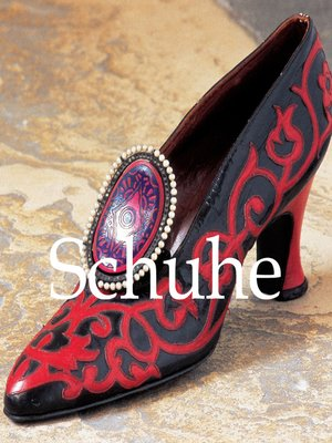 cover image of Schuhe