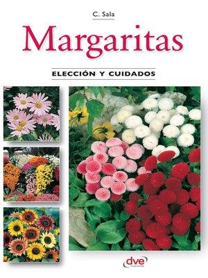 cover image of Margaritas--Elección y cuidados