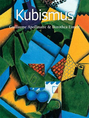 cover image of Kubismus