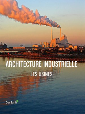 cover image of Architecture industrielle