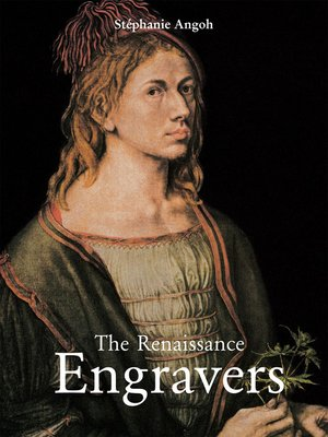 cover image of The Renaissance Engravers