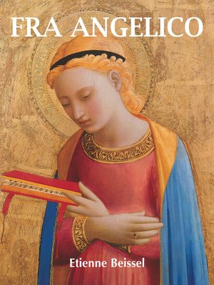 cover image of Fra Angelico