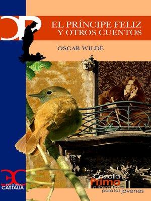 cover image of El príncipe feliz y otros cuentos
