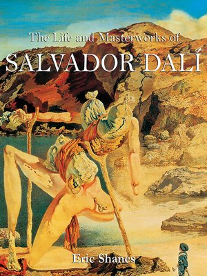 cover image of The Life and Masterworks of Salvador Dalí
