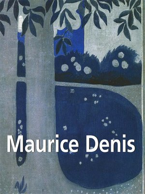 cover image of Maurice Denis