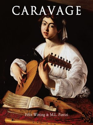 cover image of Caravage