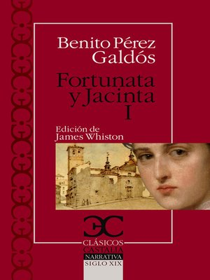 cover image of Fortunata y Jacinta I