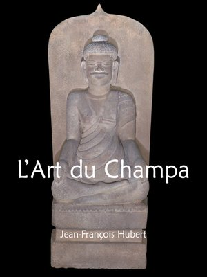 cover image of L'Art du Champa