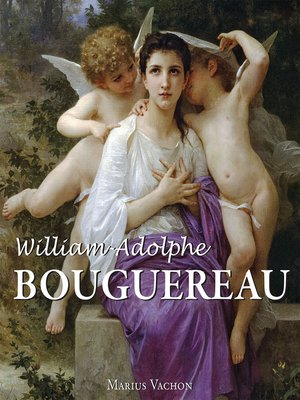 cover image of William-Adolphe Bouguereau