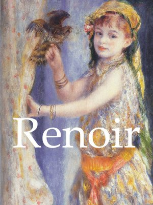 cover image of Renoir