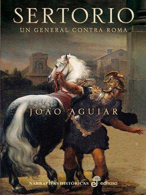 cover image of Sertorio