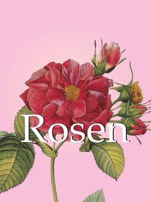 cover image of Rosen