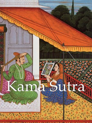 cover image of Kama Sutra