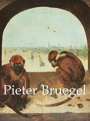 cover image of Pieter Bruegel