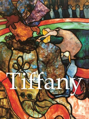 cover image of Tiffany