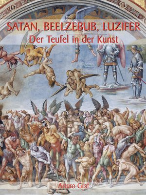 cover image of Satan, Beelzebub, Luzifer