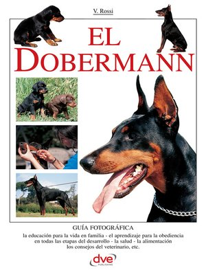 cover image of El Doberman