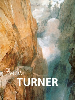 cover image of J.M.W. Turner