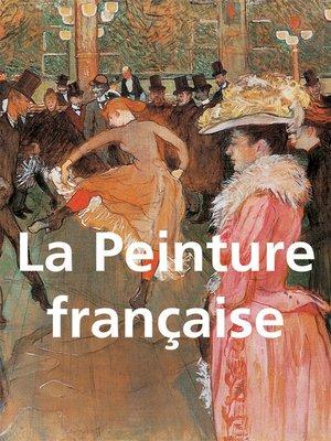 cover image of La Peinture Française
