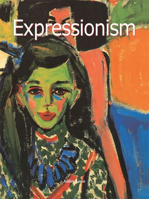 cover image of Expressionism
