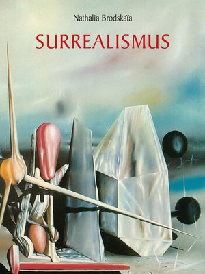 cover image of Surrealismus