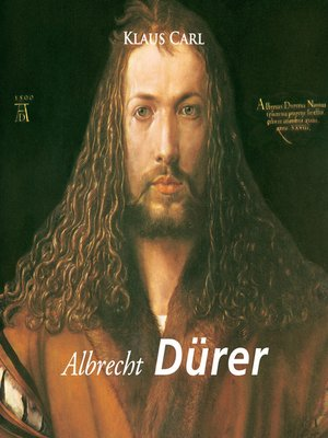 cover image of Dürer