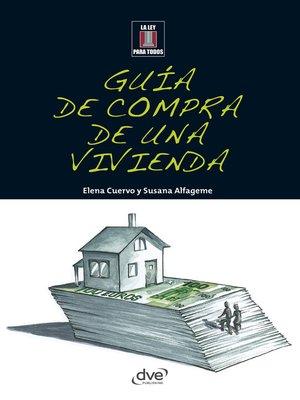 cover image of Guía de compra de una vivienda