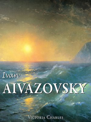cover image of Ivan Aivazovsky and the Russian Painters of Water