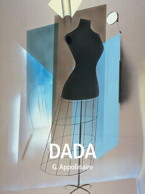 cover image of Dada