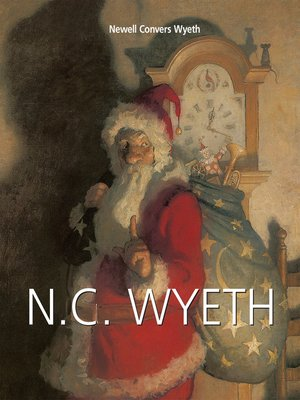 cover image of Newell Convers Wyeth
