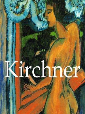 cover image of Kirchner