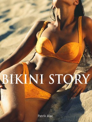 cover image of Bikini Story